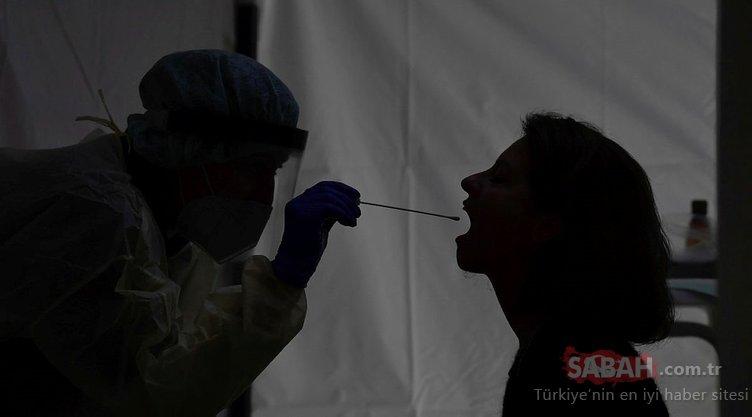 Bakan Koca son dakika 5 Ocak koronavirüs tablosunu açıklıyor! İşte Türkiye'de 5 Ocak korona vaka sayısı verileri…