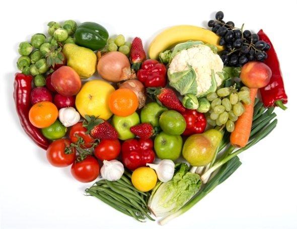 Yağları yakmaya yardımcı süper besinler