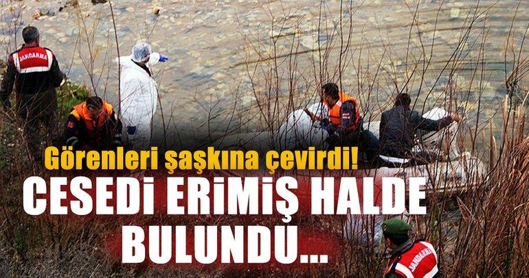 Son dakika: Muğla'da suda eriyen cesedin kime ait olduğu belirlendi