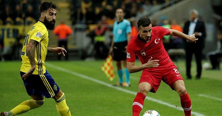 Jimmy Durmaz Türkiye'ye hayran kaldı
