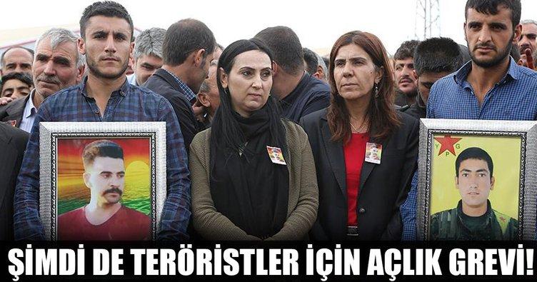 Tutuklu Hdp Lilerden Afrin Operasyonuna Karsi Aclik Grevi