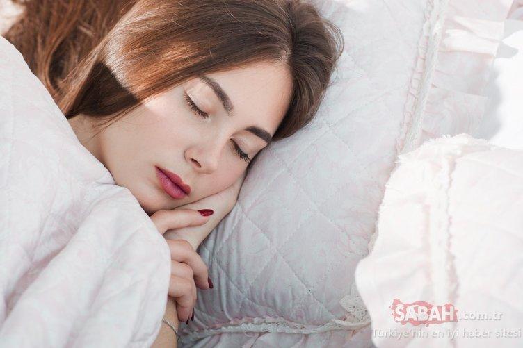 Öğle uykusunun beyne etkileri!