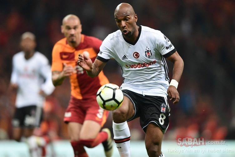 Beşiktaş'ta ilk yolcu Ryan Babel! İngiliz ekibiyle anlaştı