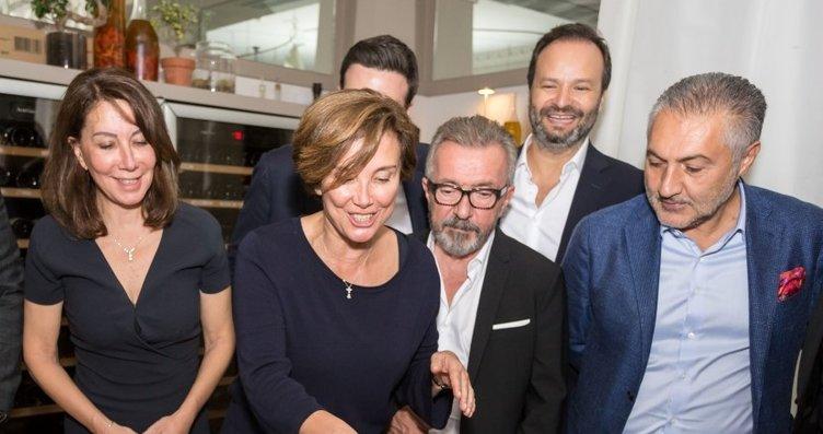 atv, 25'inci yaşını Cannes'da kutladı