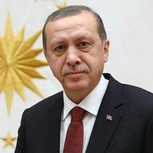 Cumhurbaşkanı Erdoğan'dan '24 Kasım' mesajı
