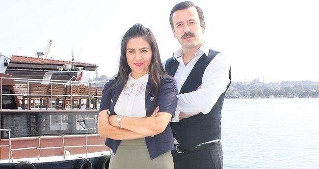 Reha Beyoğlu: Rol için ateşten gömlek giydim