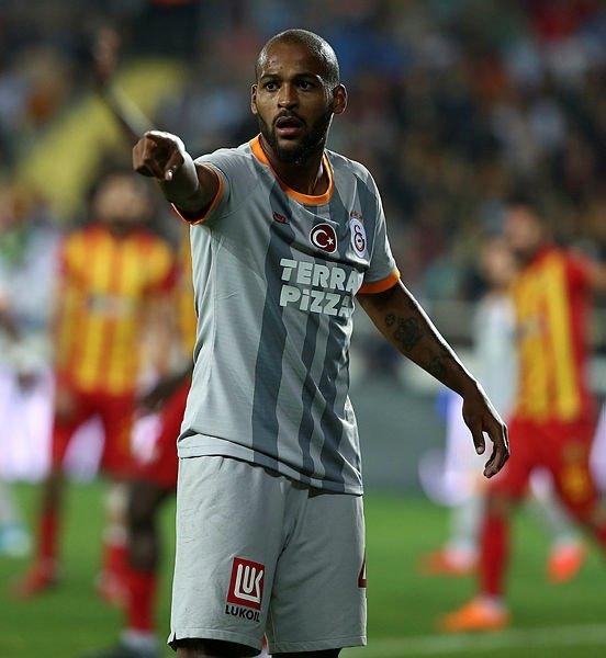 Son dakika Galatasaray transfer haberleri... Roma Marcao için kararını verdi