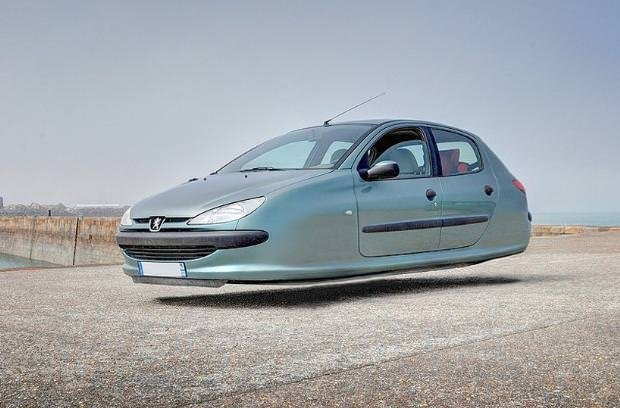 Bu nasıl otomobil dedirten tasarımlar!