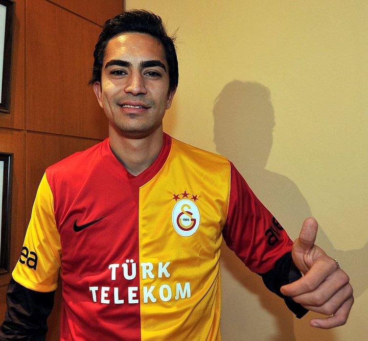 Galatasaray'ı tövbe ettiren 10 futbolcu!