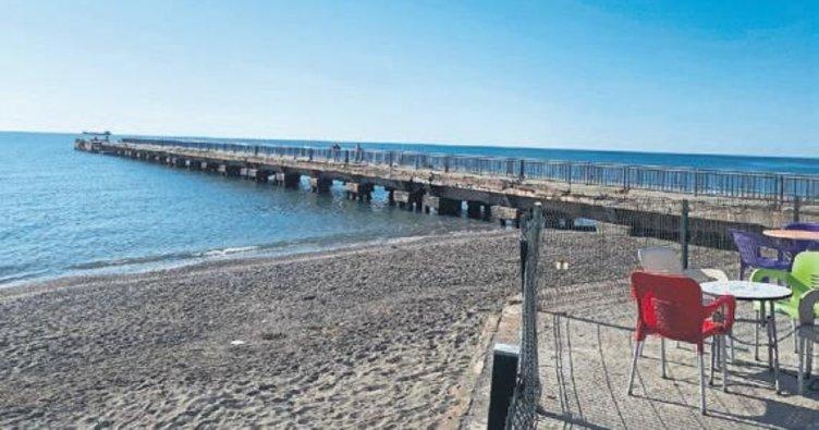 Anamur Limanı projesine start verildi