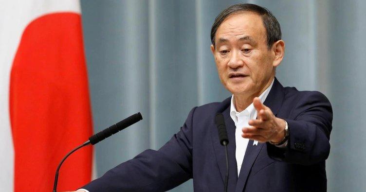 Japonya Başbakanı Shinzo Abe'nin istifa etmişti! Yeni gelişme...