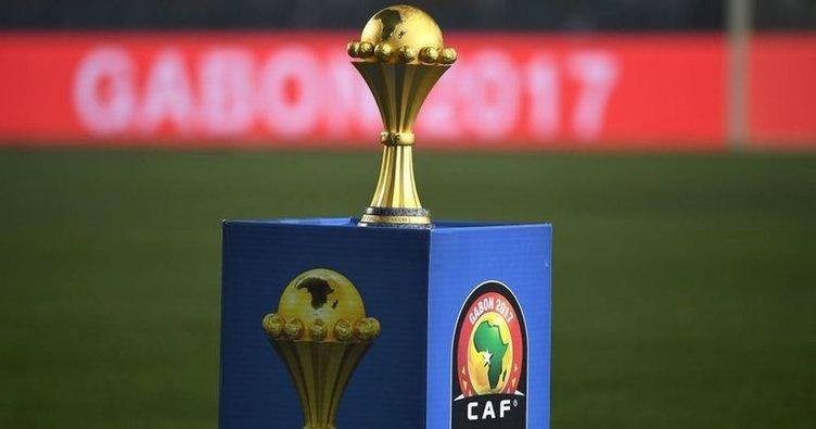 Afrika kıtasının futbol şöleni 'Afrika Kupası' başlıyor