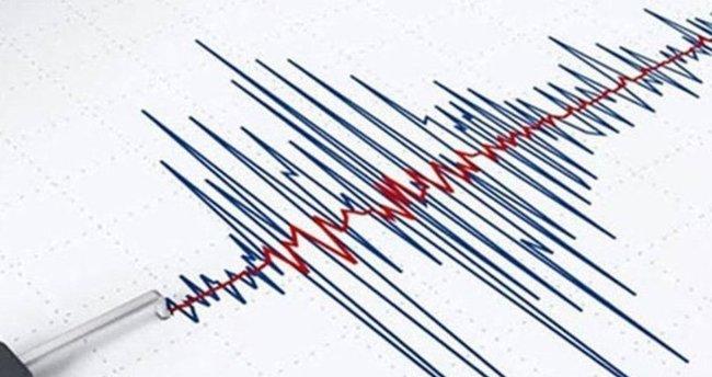 Deprem mi oldu, saat kaçta, kaç şiddetinde? 15 Haziran Kandilli Rasathanesi - AFAD son depremler listesi verileri