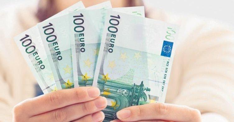 Türkiye'ye 822 milyon euro