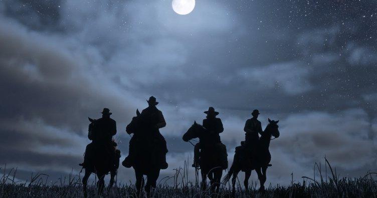 Red Dead Redemption 2'nin yeni videosu yayınlandı - Red Dead Redemption 2 çıkış tarihi nedir? PC'ye çıkacak mı?