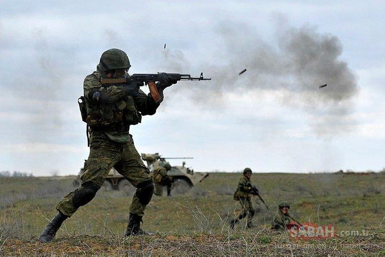 Rusya Vostok-2018 hazırlıklarına başladı