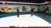 Manisa depremi İstanbul'da neden hissedildi? Ünlü profesörden canlı yayında haritalı açıklama!