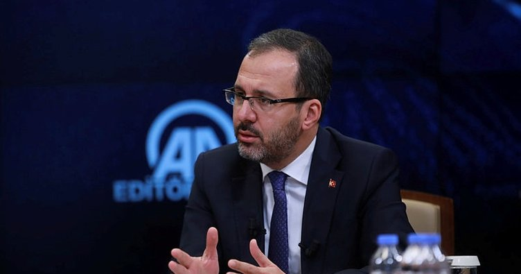 Spor Bakanı'ndan PFDK'nın olaylı derbi kararı yorumu