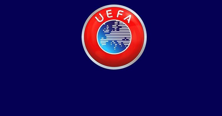 UEFA'dan flaş değişiklik! Şampiyonlar Ligi ve Avrupa Ligi...
