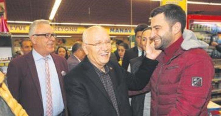 Yaşar: Talepleri önemsiyoruz