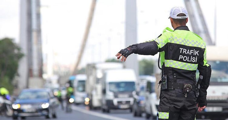 Yeni trafik cezaları ne kadar? 2020 hız sınırı ve ihlaller ile trafik cezaları listesi