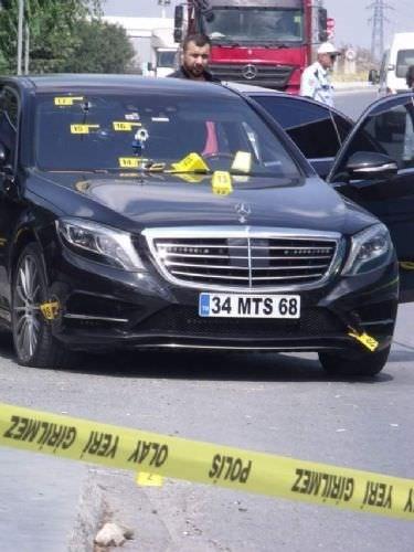 STAR Medya Grubu Başkanı Murat Sancak'a suikast girişimi