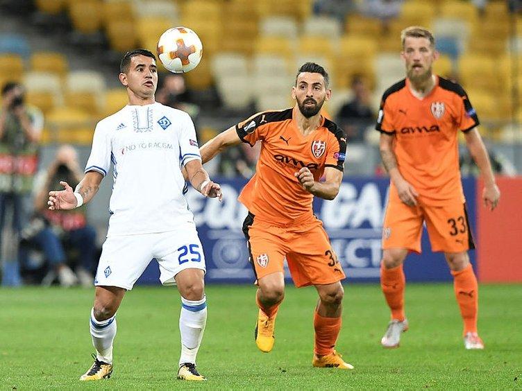 UEFA Avrupa Ligi'nde Türk gecesi!