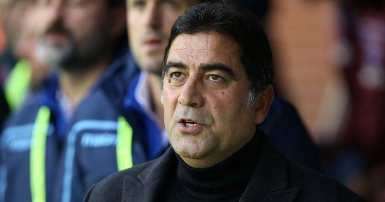 Ünal Karaman: Beşiktaş maçı için kafamızda bir tek konu var
