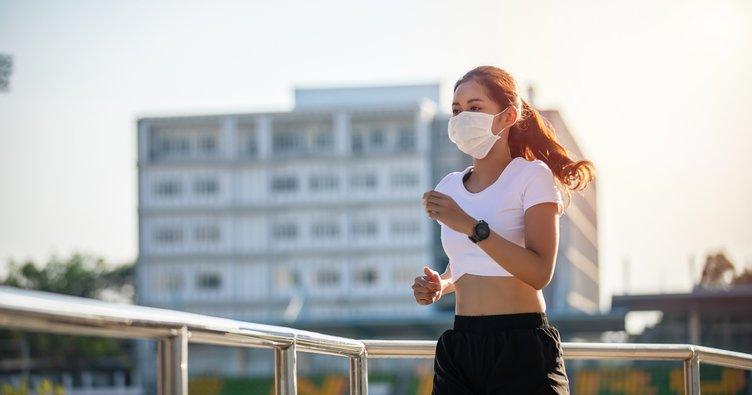 'Sürekli maske kullanımı enfeksiyonlara karşı savunmasız bırakacaktır'