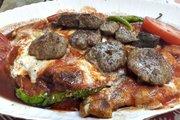 Balaban Kebabı Kaç Kalori?
