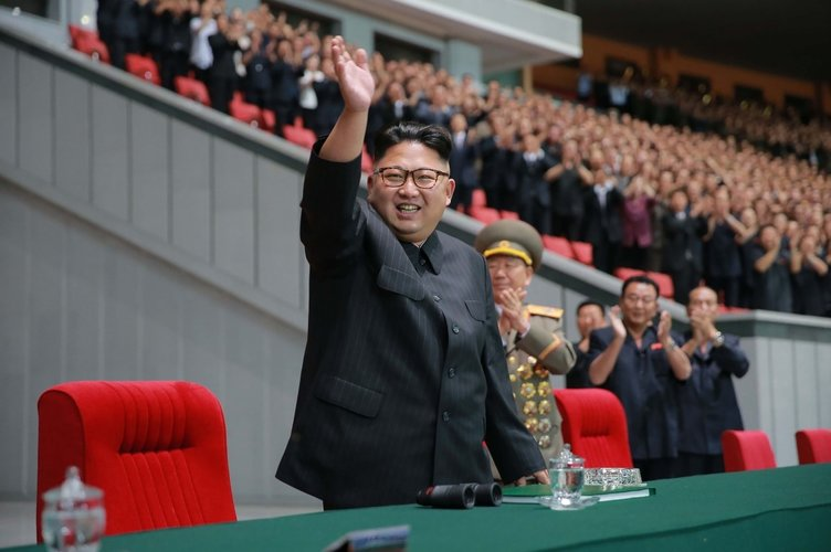 Kuzey Kore lideri hakkında olay yaratacak itiraf! Yıllar sonra Kim Jong Un ile ilgili çarpıcı açıklamalar ortaya çıktı