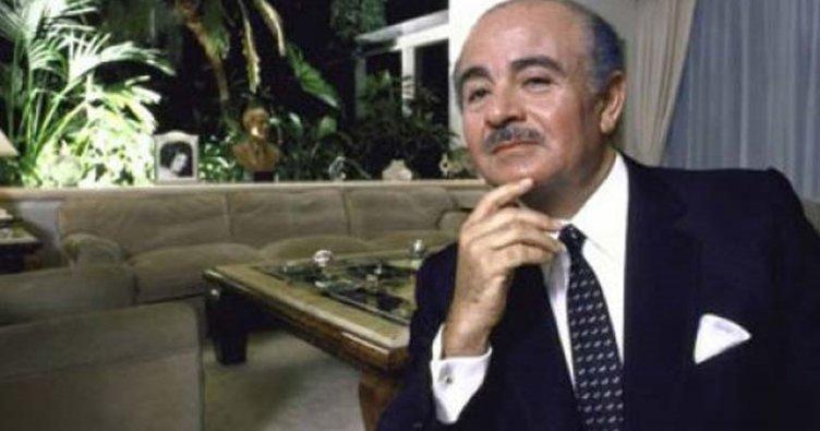 SON DAKİKA: Suudi işadamı Adnan Kaşıkçı hayatını kaybetti!