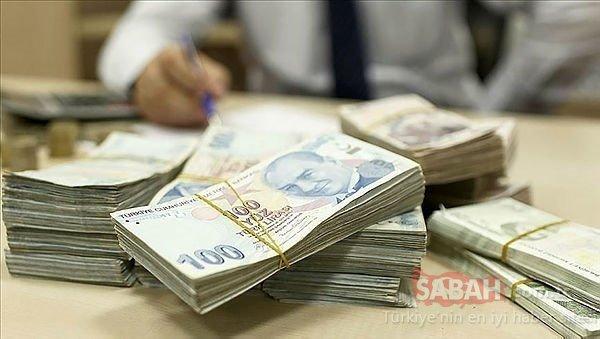 Son Dakika: Güncel kredi faiz oranları bugün ne kadar? Ziraat, Halkbank ve Vakıfbank kredi faiz oranları