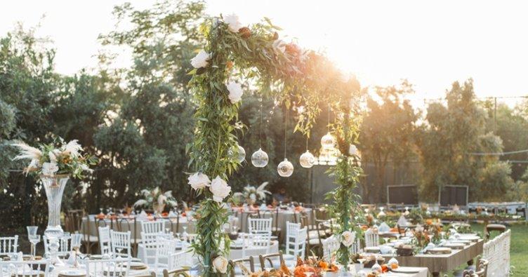 Düğünler salonları ne zaman açılacak ve 1 Haziran'da serbest mi? Yeni Normalleşme takvimine göre 2021 Nişan ve Düğünler ne zaman?