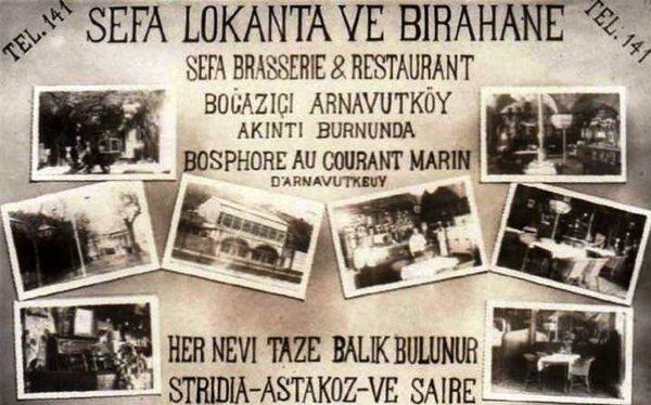 Leonidas Mikropoulos'un İstanbul fotoğrafları