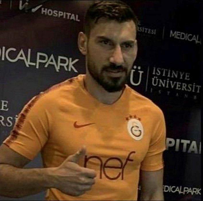 Son dakika Galatasaray transfer haberleri! Şener Özbayraklı Beşiktaş'ı neden reddettiğini açıkladı