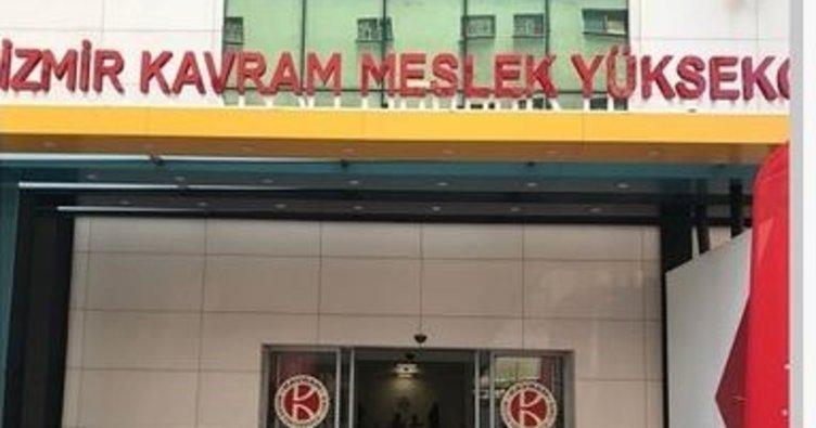 İzmir Kavram Meslek Yüksekokulu Öğretim Üyesi ve Öğretim Elemanı alacak
