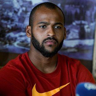 Galatasaray'a gelmek, kariyerimde inanılmaz büyük bir adımdı