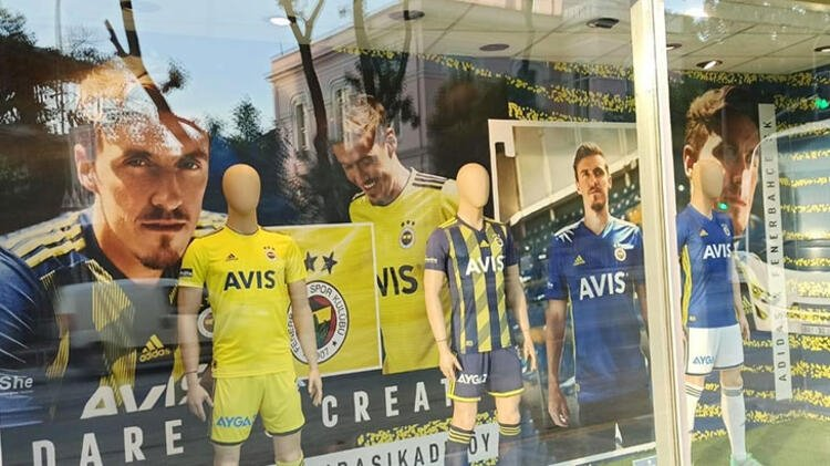 Fenerbahçe'den flaş hamle! Max Kruse...