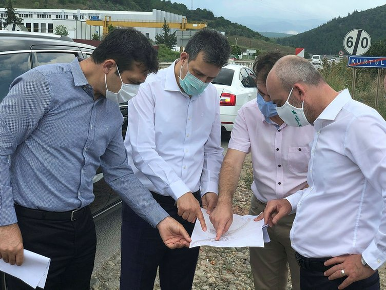 TOGG yolunda hazırlıklar tamam: Başkan Erdoğan temelini atacak!