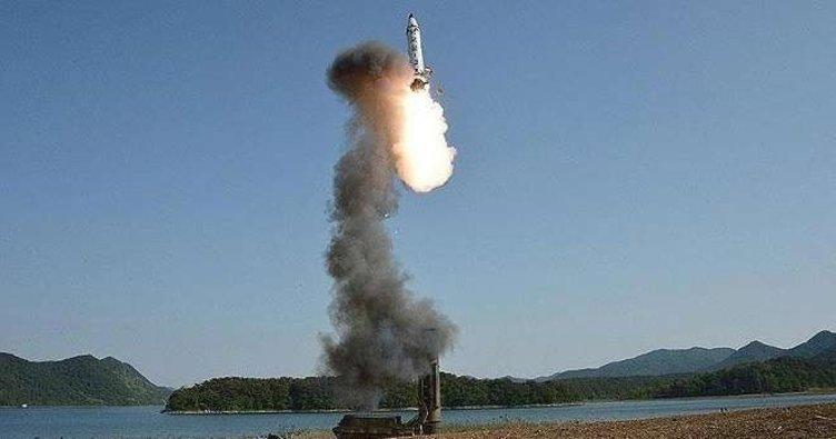 Hawaii'de balistik füze saldırısı paniği