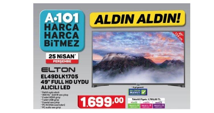 A101 aktüel ürünler listesi ürün fiyat inceleme!...