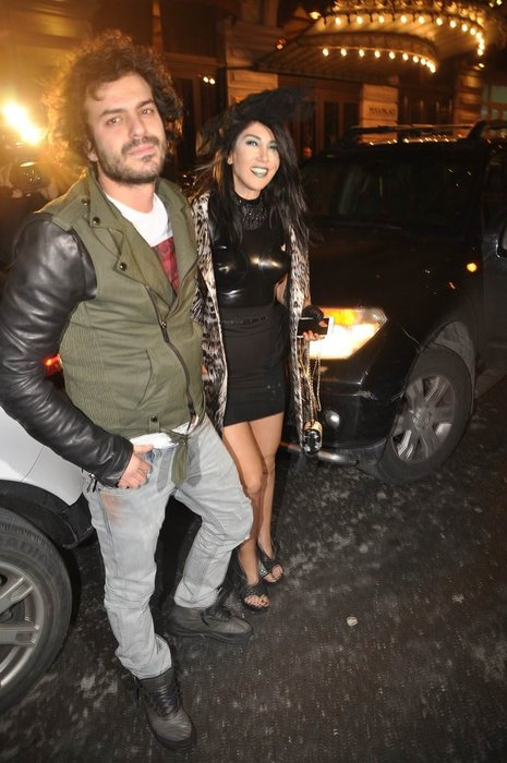 Hande Yener'den evlilik açıklaması