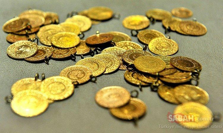 Son Dakika: Altın fiyatları bugün ne kadar oldu? Güncel gram ve çeyrek altın fiyatları ne kadar? (20 Ağustos 2019)