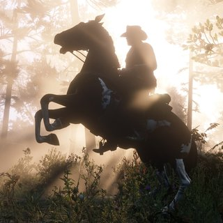 Red Dead Redemption 2'nin indirme boyutu belli oldu