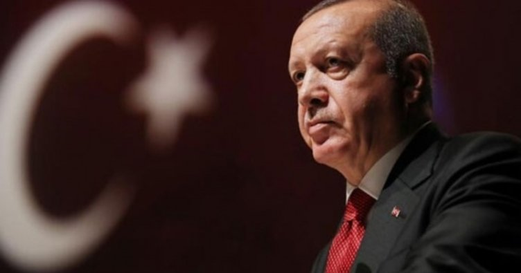 Son dakika: Başkan Recep Tayyip Erdoğan'dan Japonya'nın yeni Başbakanı Yoshihide Suga'ya tebrik