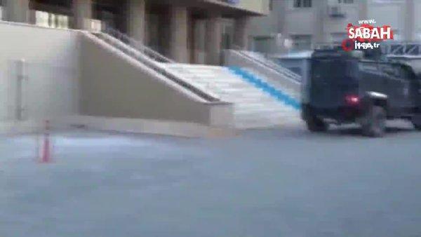 Şırnak'ta terör örgütü PKK/KCK operasyonu: 20 gözaltı | Video