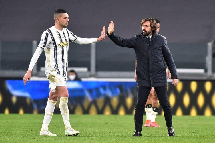 Son dakika: Juventus'tan büyük ters köşe! Herkes Ronaldo'yu beklerken Merih bombası
