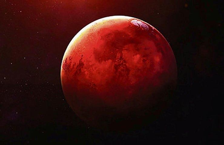 NASA'nın Mars görevi işte böyle gerçekleşecek... NASA detayları videoyla  gösterdi - Haberler...