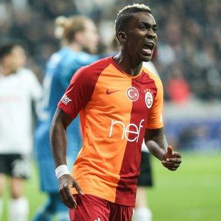 Galatasaray'da Henry Onyekuru transferinde flaş gelişme